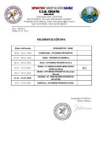 HOS_020-02-2014_KALENDAR IZLOŽBI1